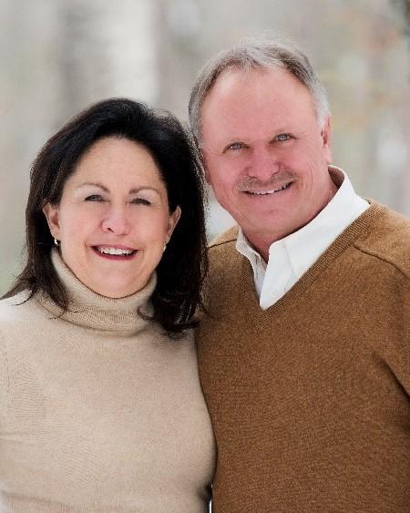 Jim & Joyce Nykolayko Agent Photo