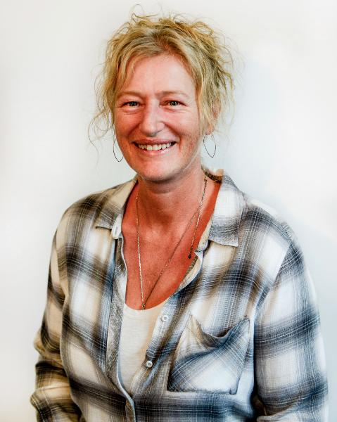 Mieke Dusseldorp Agent Photo
