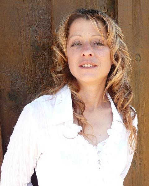 Leiana Crawford Agent Photo