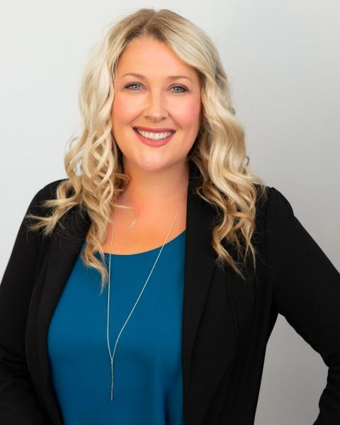 Robyn Gervais* Agent Photo