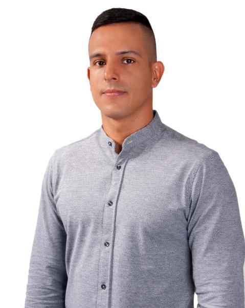 Cristian Escobar Agent Photo