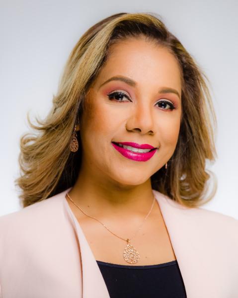 Jianella Torres Agent Photo