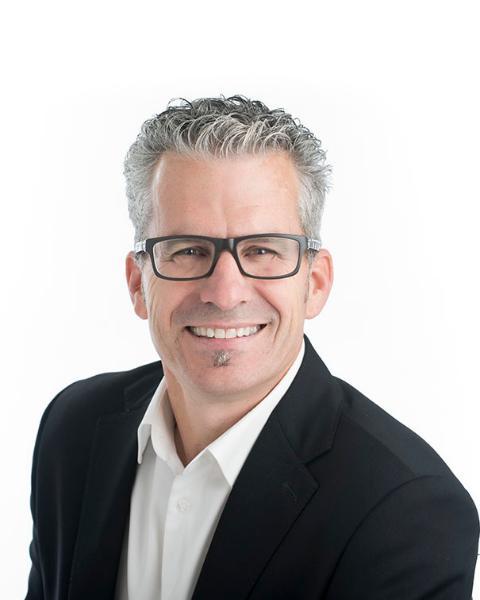 Martin Velsen Agent Photo