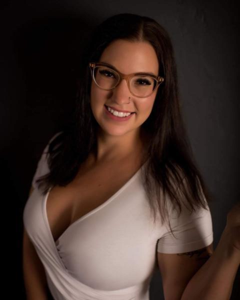 Jen Vozka Agent Photo
