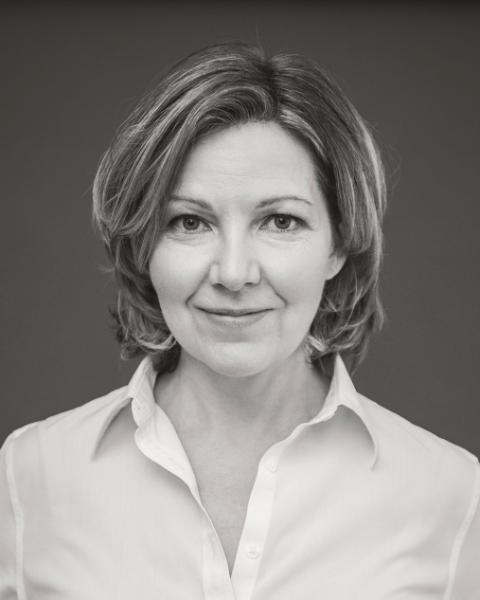 Camille Hemingson Agent Photo