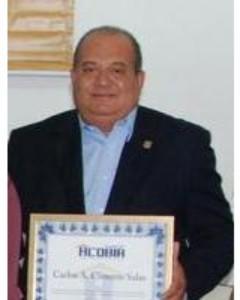 Carlos Abdiel Cisneros Salas Agent Photo