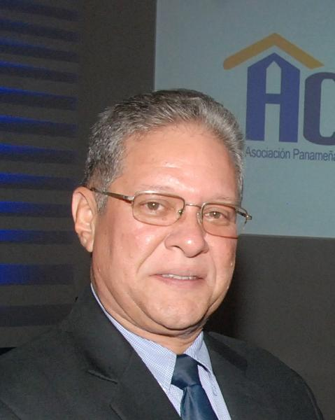Guillermo Ruiz Olcese Agent Photo