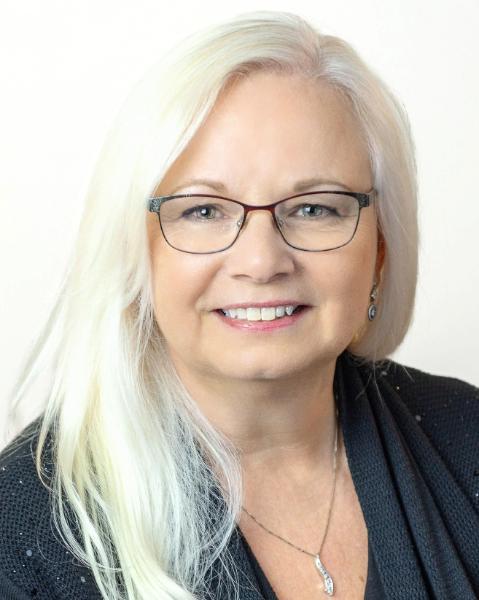 Marilyn Brock Agent Photo
