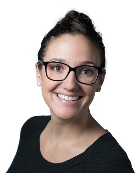 Jenna Minnaar Agent Photo