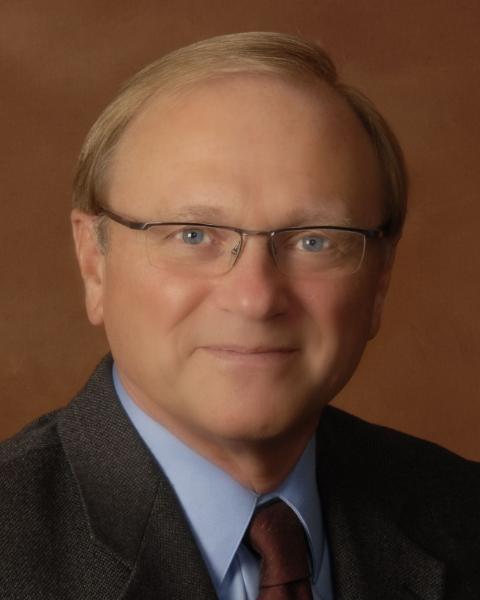 Larry Pistell Agent Photo