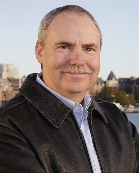 Jim Fields Agent Photo
