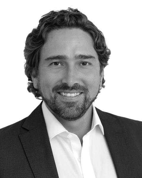 Christopher Ansell Agent Photo