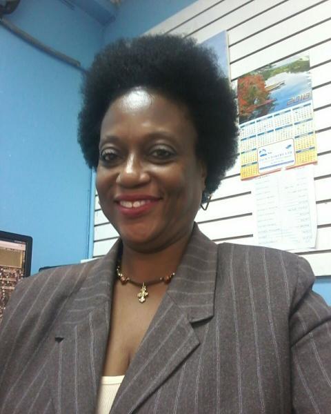 Bonita Brown Agent Photo