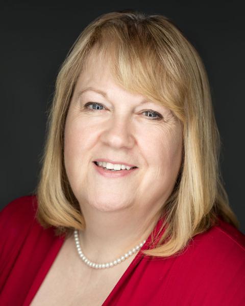 Cheri Crause Agent Photo