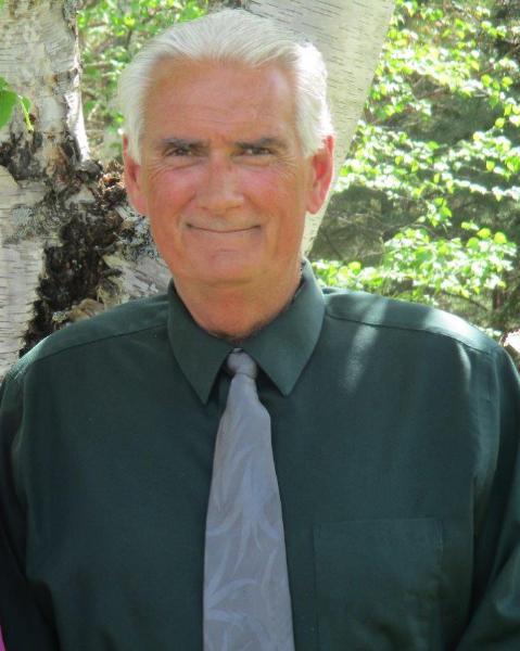 Ed Reid Agent Photo