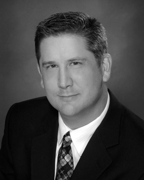 Kenton McNutt Agent Photo