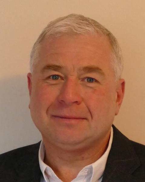 Brendan Herlihy Agent Photo