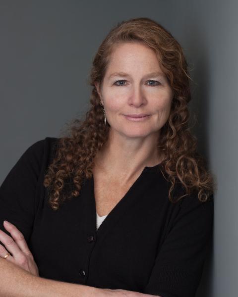 Deborah Trand Agent Photo