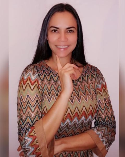 Mariel  Delegado Agent Photo