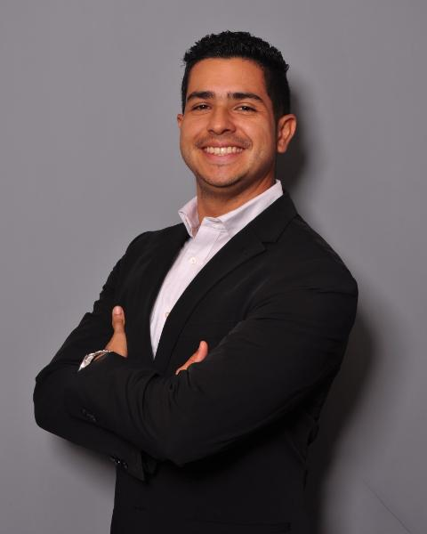 Jose  Aparicio Agent Photo
