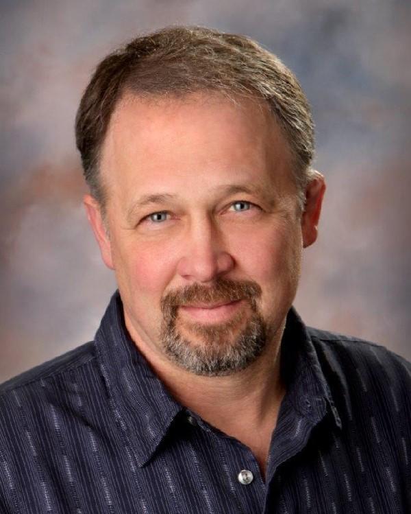Gary Van Wormer Agent Photo