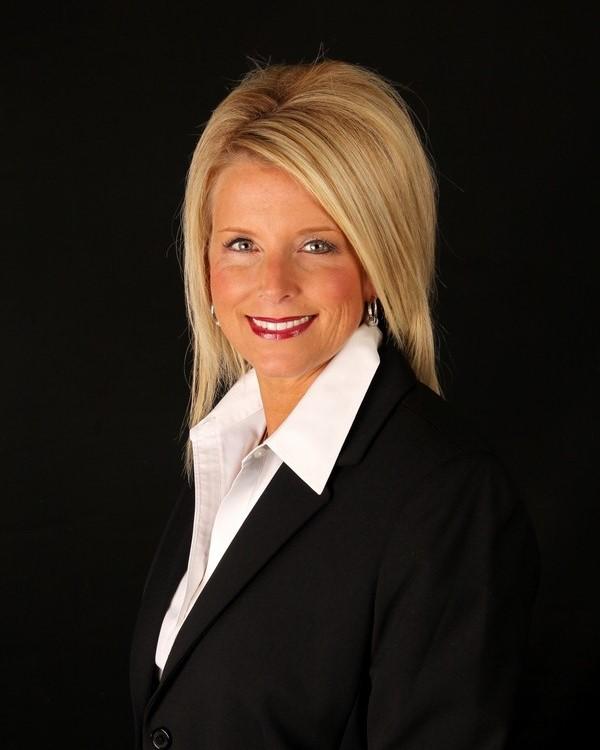 Mary Rufledt Agent Photo
