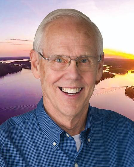 Jon Halverson Agent Photo