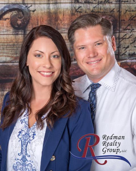Renee and Chad Rasmussen Team Agent Photo