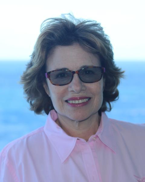 Jacqueline López Homar Agent Photo