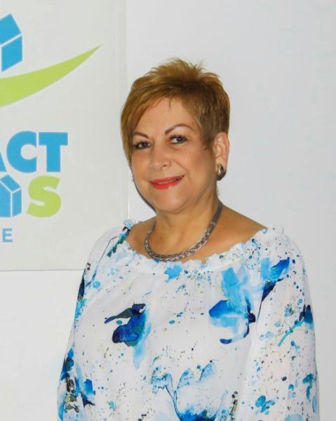 Victoria Amado Agent Photo