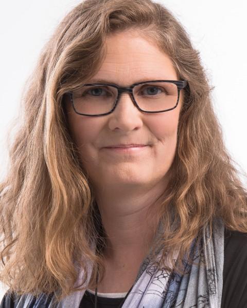 Nancy Smith Agent Photo