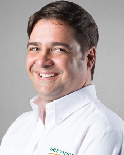Ricardo Cabaleiro Agent Photo