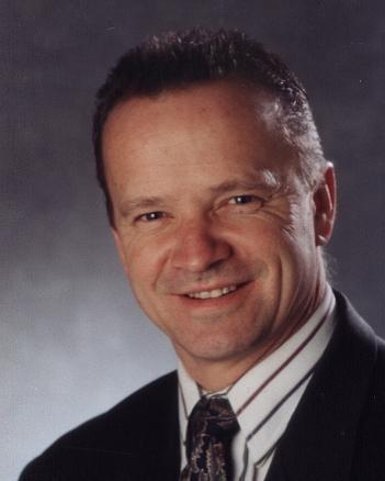 David Scotney Agent Photo