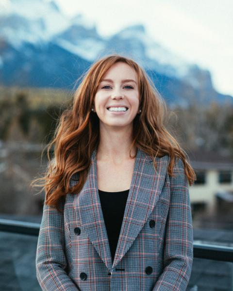 Taylor Mueller Agent Photo