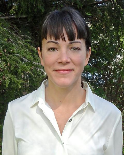 Jennifer Heckert Agent Photo