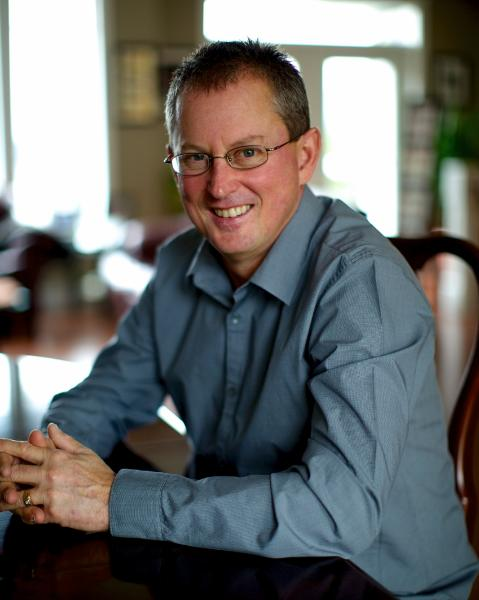 Ken Neal Agent Photo