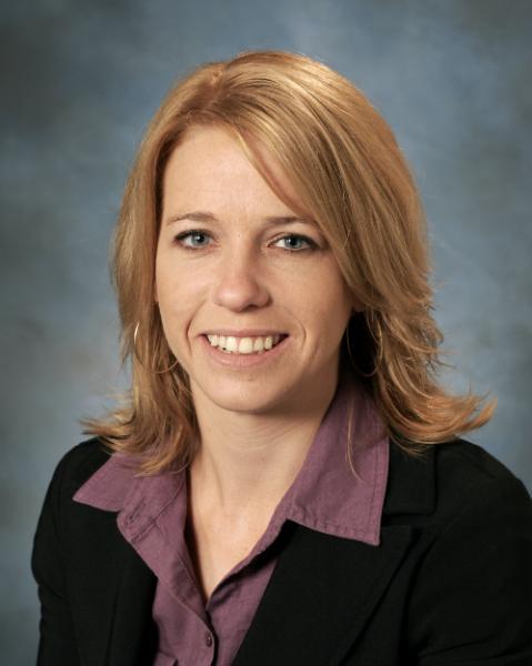 Lisa Jorgensen Agent Photo