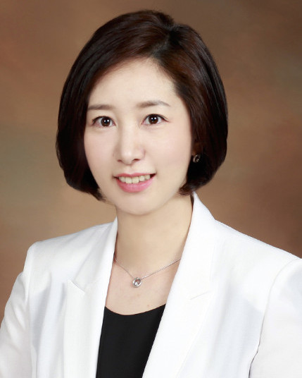 Soo Jin Kim Agent Photo