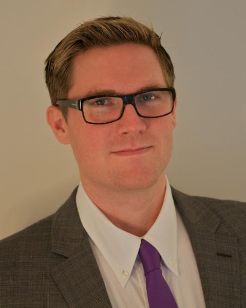 Brendan Phillips Agent Photo