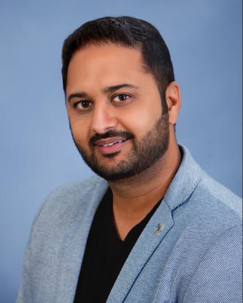 Veerinder Sidhu, *prec Agent Photo