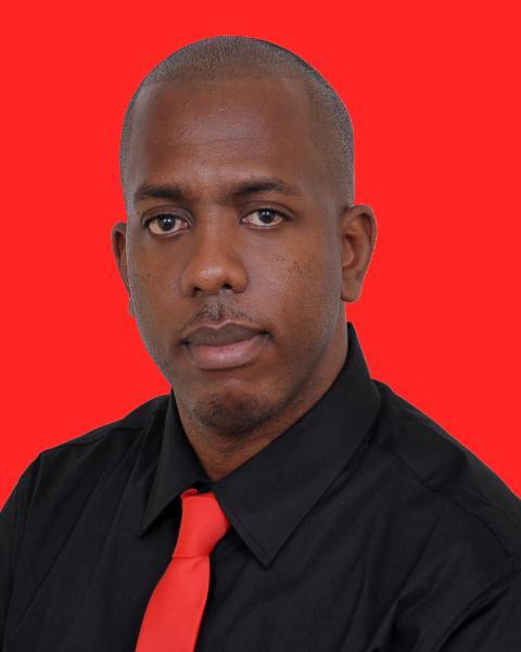 Adrian Wellington Agent Photo