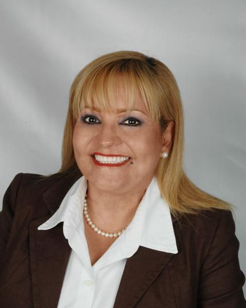 Aida Luz Colon Morales Agent Photo