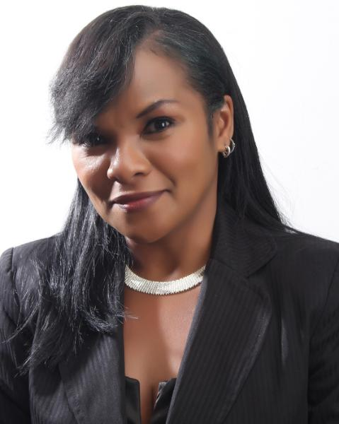 Roxanne Neita Agent Photo