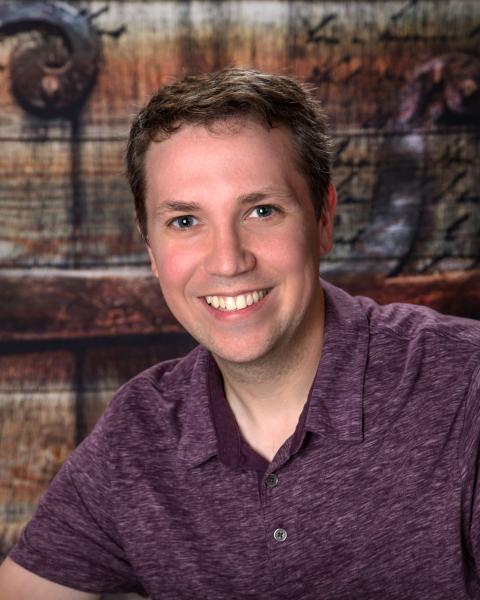 Tim Schwanke Agent Photo
