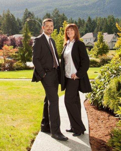 Jan & Tom Stromar Agent Photo