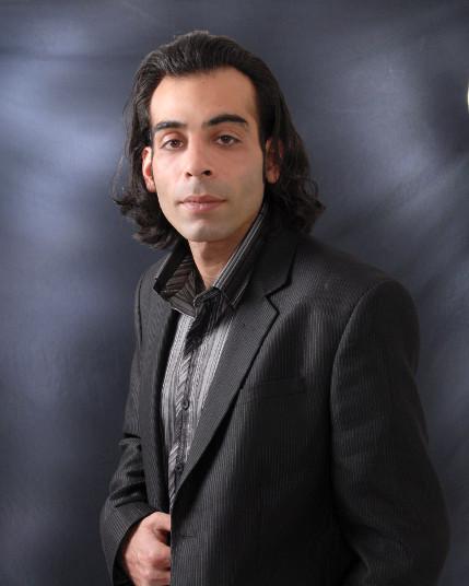 Faizal Charania Agent Photo