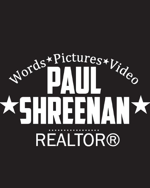 Paul Shreenan Agent Photo