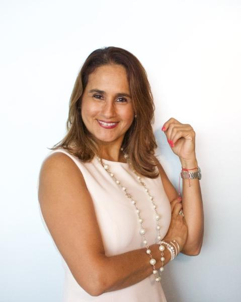Cristina Stagnaro Agent Photo