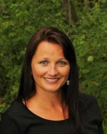 Darcie Washatko Agent Photo