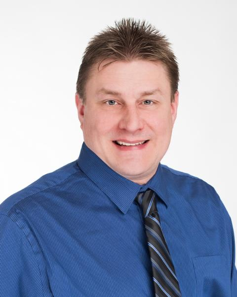 Marc McCallum M&M Team Agent Photo